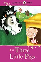 Ladybird Tales The Three Little Pigs by…