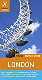 Humphreys, Rob: Pocket Rough Guide London (Rough Guide Pocket Guides)
