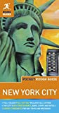 Dunford, Martin: Pocket Rough Guide New York City (Rough Guide Pocket Guides)
