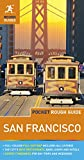 Rough Guides: Pocket Rough Guide San Francisco (Rough Guide Pocket Guides)