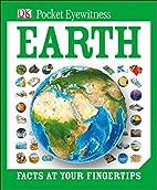 Earth (Pocket Genius) by DK Publishing
