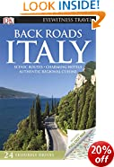 Back Roads Italy (DK Eyewitness Travel Back Roads)