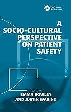 A Socio-cultural Perspective on Patient…