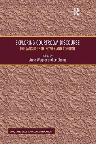 exploring-courtroom-discourse-the-language-of-power-and-control-law-language-and-communication