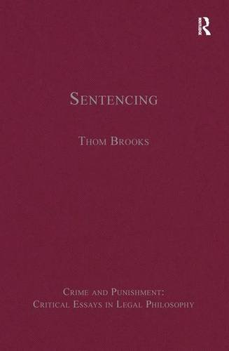 sentencing-crime-and-punishment-critical-essays-in-legal-philosophy