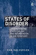 States of disorder understanding state…