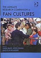 The Ashgate Research Companion to Fan…