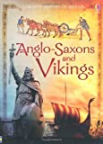 Maskell, Hazel: Anglo-Saxons and Vikings (History of Britain)