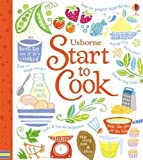 Wheatley, Abigail: Start to Cook