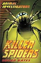 Killer Spiders (Usborne Animal…