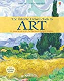 Dickins, Rosie: Introduction to Art (Usborne Internet-linked Reference)
