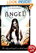 Angel (The Angel Trilogy, Book 1)