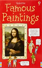 Famous Painting Cards by Sarah Courtauld