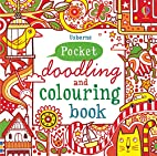 Pocket Doodling and Colouring Book (Usborne…