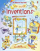 Inventions (Usborne See Inside) by Alex…