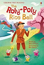 Roly Poly Rice Ball (Usborne First Reading)…