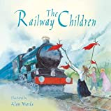 Marks, Alan: Railway Children (Usborne Picture Books)