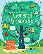 Lift-the-Flap General Knowledge (See Inside)…