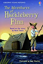The Adventures of Huckleberry Finn (Young…