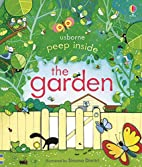 Peep Inside the Garden by Harry Hill