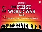 First World War Pack by Various