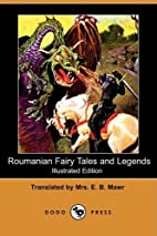 Roumanian Fairy Tales and Legends…