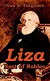 Turgenev, Ivan Sergeevich: Liza: Or a Nest of Nobles