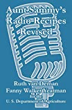 Van Deman, Ruth: Aunt Sammy's Radio Recipes