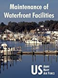 U.S. Army: Maintenance Of Waterfront Facilities