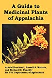 Krochmal, Arnold: A Guide to Medicinal Plants of Appalachia
