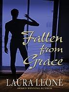 Fallen from Grace by Laura Leone