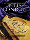London, Julia: The Book of Scandal (Thorndike Core)