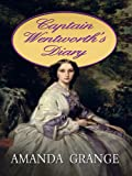 Grange, Amanda: Captain Wentworth's Diary (Thorndike Clean Reads)