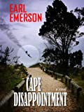 Emerson, Earl: Cape Disappointment (Thorndike Thrillers)