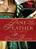 Feather, Jane: All the Queen's Players (Thorndike Core)