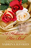 Jeffries, Sabrina: A Hellion in Her Bed (Hellions of Halstead Hall)