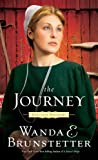 Brunstetter, Wanda E.: The Journey (Thorndike Press Large Print Christian Fiction)