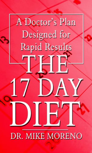 the-17-day-diet-a-doctors-plan-designed-for-rapid-results-thorndike-press-large-print-health-home-learning