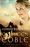Coble, Colleen: Lonestar Homecoming (Thorndike Press Large Print Christian Mystery)
