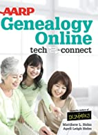 AARP Genealogy Online Tech To Connect…