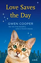 Love Saves the Day by Gwen Cooper