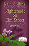 Collins, Kate: Nightshade on Elm Street (Thorndike Press Large Print Superior Collection)