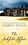 Willig, Lauren: The Ashford Affair (Thorndike Press Large Print Core Series)