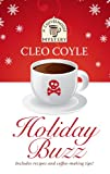 Coyle, Cleo: Holiday Buzz