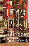 Schine, Cathleen: Fin & Lady (Thorndike Press Large Print Basic Series)