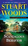 Scandalous Behavior (A Stone Barrington Novel) - Stuart Woods