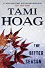 The Bitter Season (Wheeler Large Print Book Series) - Tami Hoag