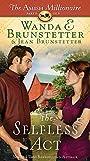 The Selfless Act (The Amish Millionaire) - Wanda E. Brunstetter