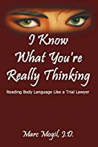 I Know What You're Really Thinking: Reading…