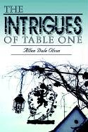 The Intrigues of Table One by Allen Dale…